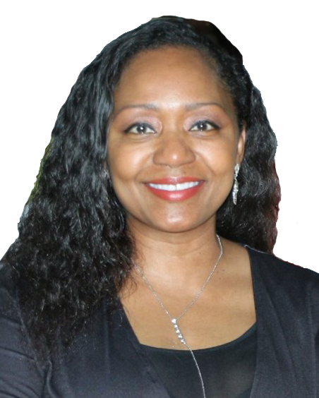 Yvonne McCowin, President