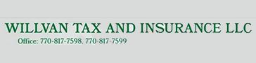 Willvan Tax and Insurance LLC.